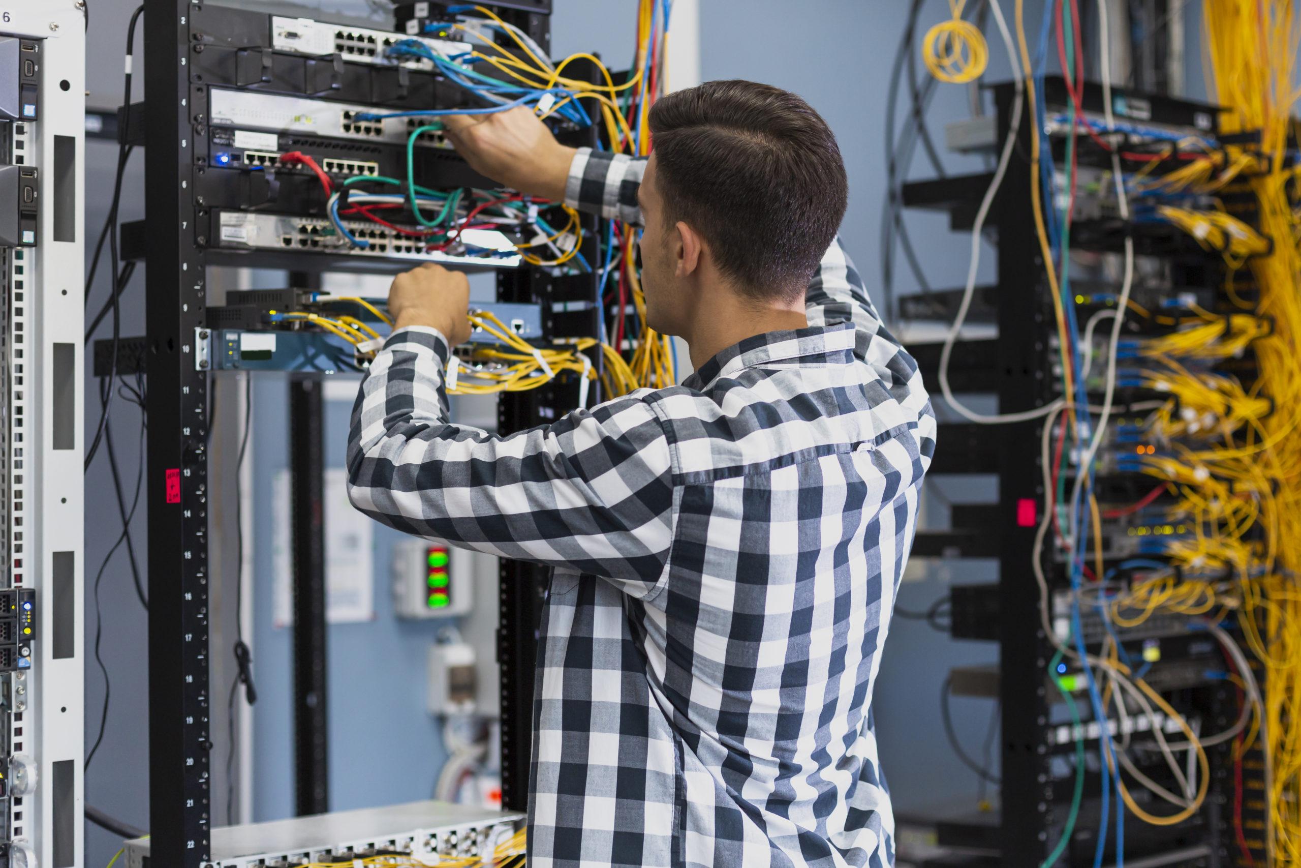 Technicien-Web